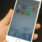 iPhone 6 Plus –はじめての(片手で)使いづらいiPhone、その3つの理由
