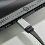 スマホやタブレットのmicroUSBから外部ディスプレイに接続する