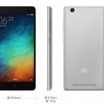 Xiaomi(シャオミ)、Redmi 3を発売決定 気になるスペック・値段は?