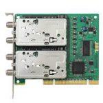 PCIe(PCI Express)しかない環境でPT2を無理矢理使ってChinachu Gamma+Mirakurun
