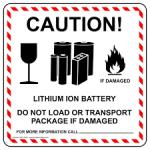 リチウムイオン電池が含まれるタブレットやスマホなどの商品を中国などの海外へ送付する方法 ーー中国通販の返品処理でオススメ