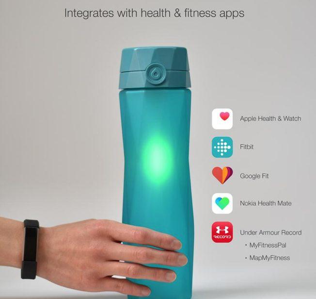 hidrate-spark