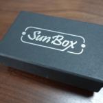 【レビュー】超軽量スコンカーMod「SUNBOX LV-426+」