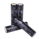 Zhiyun WEEBILL LAB等ジンバルのバッテリは市販の18650バッテリで十分