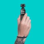 Osmo Pocketライクなジンバル搭載カメラ「Snoppa Vmate」がindiegogoでクラウドファンディングを開始