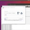 UbuntuでChrome Remoteデスクトップを使用すると、普段つかっているGUIが出ず壁紙だけになる問題を解消する