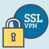 プロキシ下でも動作するSSL-VPNをOpenVPNを用いて構築する